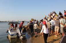 2 anh em ở Quảng Nam mất tích khi đi đánh cá