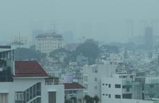 Sức khỏe bị bào mòn do không khí bẩn