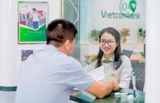 Vietcombank giảm đồng loạt lãi suất cho vay VND trong 3 tháng để chia sẻ khó khăn với khách hàng doanh nghiệp
