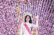 Hoa hậu Đỗ Thị Hà lại bị 'soi'