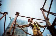 Ngành xây dựng cần khoảng 500.000 lao động mỗi năm