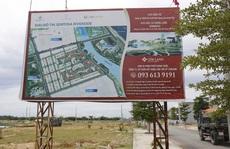 Quảng Nam cảnh báo 70 dự án bất động sản chưa được phép giao dịch