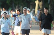 Dân số Việt Nam đang 'già hóa' nhanh