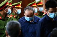 Những lời 'đanh thép' của đại diện VKSND TP HCM tại phiên xử ông Đinh La Thăng và đồng phạm