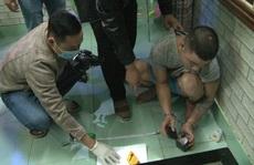 Thuê nhà trọ tàng trữ ma túy