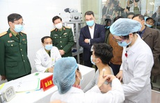 Dấu son nền y học Việt