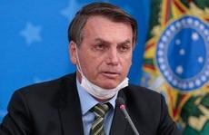Tổng thống Brazil cảnh báo sự khó lường của vắc-xin Covid-19 Pfizer/BioNTech