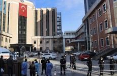 Máy thở bốc cháy, 8 bệnh nhân Covid-19 ở Thổ Nhĩ Kỳ tử vong