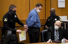 Kẻ cưỡng hiếp hàng loạt ở Mỹ lãnh 897 năm tù
