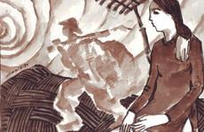 Cuộc thi viết 'Từ trong ký ức': Có một tình yêu như thế