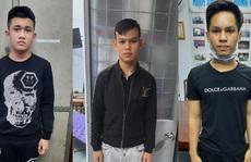 911 Đà Nẵng bắt giữ nhóm chuyên lừa đảo trúng thưởng iPhone
