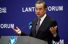 Tổng thống Trump ký luật loại công ty Trung Quốc khỏi sàn chứng khoán