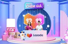 Lễ hội mua sắm 12.12 của Lazada thiết lập nhiều kỷ lục mới