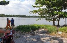 Thi thể nữ giới móp đầu, mất cánh tay trôi trên sông Sài Gòn