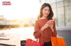 Home Credit tri ân khách hàng với nhiều ưu đãi hấp dẫn cuối năm