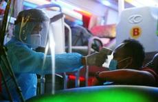 Các trường hợp từ TP HCM về Quảng Bình phải khai báo y tế bắt buộc