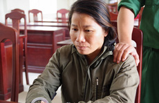 Bắt đối tượng tổ chức đưa người nhập cảnh trái phép vào Việt Nam