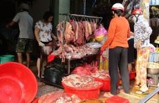 Thịt bò ngoại chiếm 70% thị phần