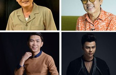 Bầu chọn Giải Mai Vàng 2020 hạng mục nam diễn viên sân khấu: Dấu ấn sáng tạo đậm nét