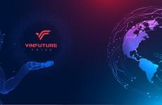 Vingroup công bố Giải thưởng Toàn cầu VinFuture