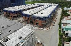 Hàng ngàn dự án nhà ở sắp được cứu?