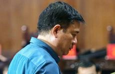 Ông Đinh La Thăng 'bào chữa' cho cấp dưới