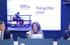 Chuyên gia WB nói về việc Việt Nam bị 'dán nhãn' thao túng tiền tệ