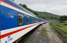 NÓNG: Đường sắt tung 6.000 vé giảm giá đến 50%