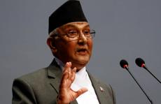 """Trung Quốc - Ấn Độ """"nín thở"""" dõi theo bất ổn ở Nepal"""