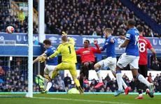 Everton tử chiến Man United dịp Giáng sinh