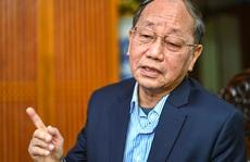 Nhân sự Ban chấp hành Trung ương khóa XIII: 'Không nên quá câu nệ tuổi tác với chức vụ chủ chốt'