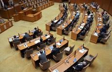 Hội đồng tỉnh Okinawa phản đối phát ngôn của ông Vương Nghị