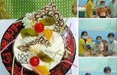 Cách chức phó chủ tịch phường rủ vợ là bệnh nhân Covid-19 dự sinh nhật trong khu cách ly