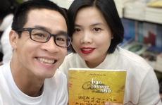 Nguyễn Phong Việt: 'Bao nhiêu thương nhớ cho vừa'?