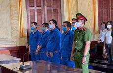 Tuyên án vụ Petroland: Mức án thấp hơn đề nghị của VKSND