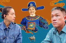 Ngô Thanh Vân viết tâm thư giãi bày việc bị tố 'ăn cắp bản quyền'