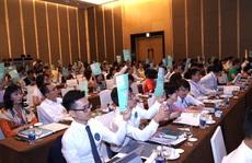 Vietnam Airlines đại hội cổ đông bất thường kêu gọi cổ đông cho vay