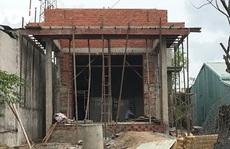 Những công trình nhà ở riêng lẻ nào được miễn giấy phép xây dựng?
