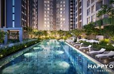 Phát triển căn hộ hạng sang Happy One – Central tại Thủ Dầu Một
