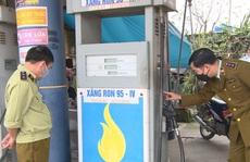 Phó Cục trưởng Cục Quản lý thị trường Phú Thọ bị tạm giữ