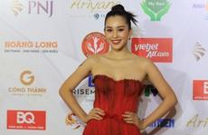 Hoa hậu Tiểu Vy làm giám khảo cuộc thi Hoa khôi Du lịch Đà Nẵng
