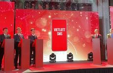 Vietlott chính thức bán vé qua tin nhắn SMS