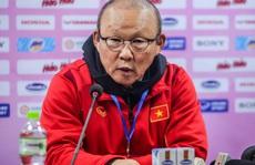 Thầy Park tiết lộ thông tin bất ngờ về Văn Quyết