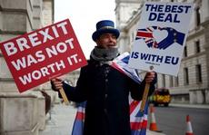 Thách thức hậu Brexit cho Anh và EU