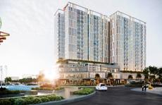 500 tỉ đồng xây dựng chung cư thương mại hiện đại ven bờ biển Tây