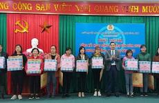 Hà Nội: Hơn 2.000 lao động được vay vốn