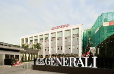 Generali Việt Nam khai trương Generali Plaza