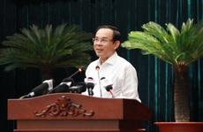 Bí thư Thành ủy Nguyễn Văn Nên: Khi sinh ra không ai muốn trở thành tội phạm!