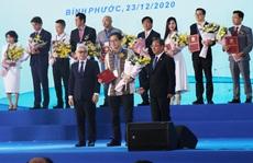 Japfa Việt Nam đầu tư dự án chăn nuôi trị giá 230 triệu USD tại Bình Phước