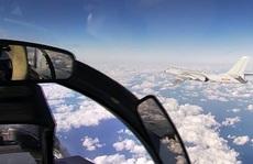 Tuần tra chung với Nga, máy bay Trung Quốc lộ điểm yếu nghiêm trọng